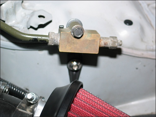 Clutch won't spring back - Maxima Forums