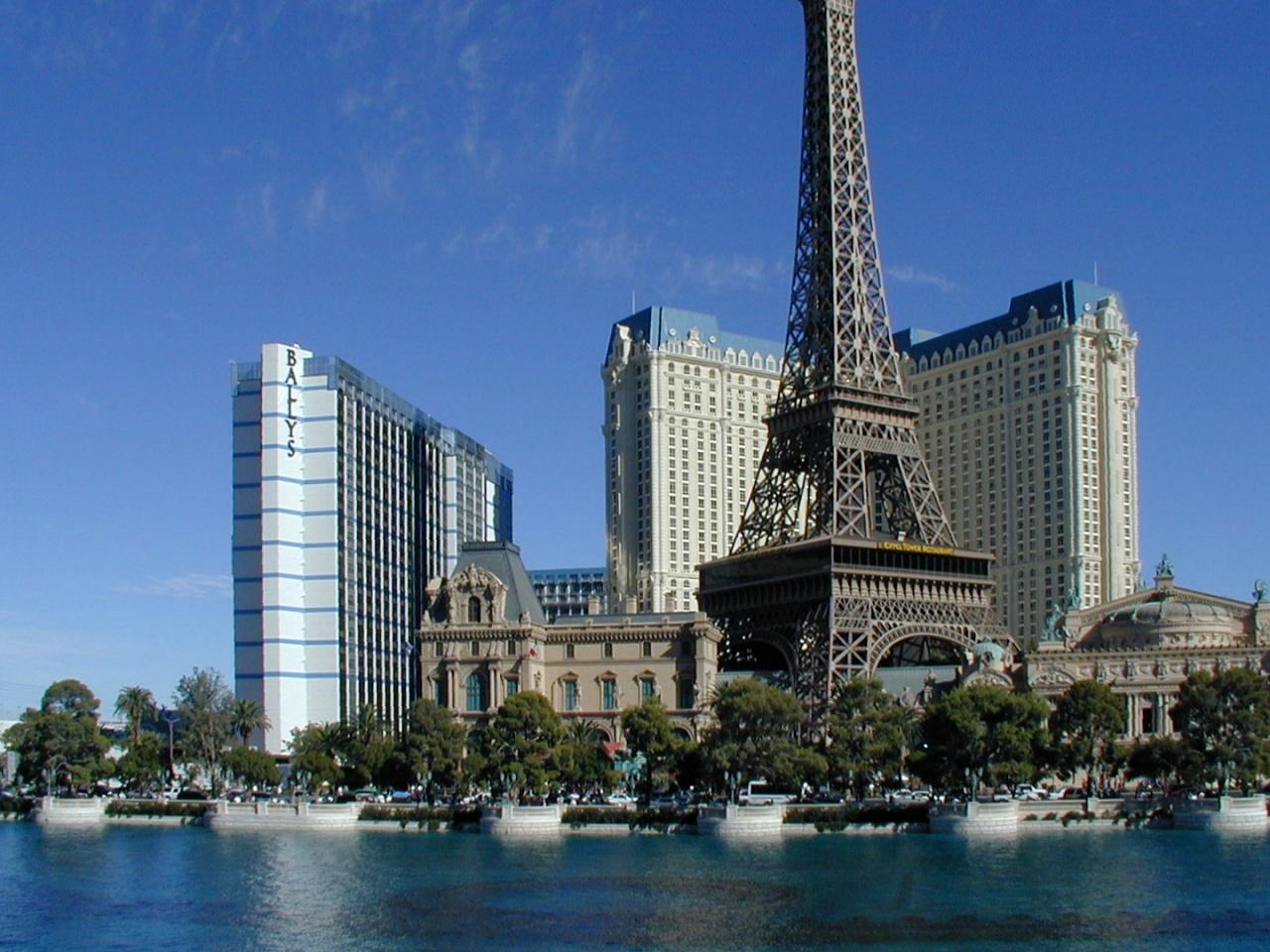 Resevation Hotel Paris